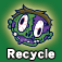 Zombie Recycling Inc. : Moldy Green app icon