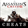 Assassin's Creed 2 Cheats app icon