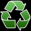 Recycle Me iOS icon