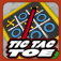 Terrific Tic Tac Toe App Icon