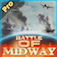 Battle of Midway Pro app icon
