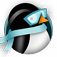 Rocket Downhill Penguin iOS Icon