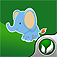 Elephant Rescue App Icon