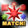 Match Match Shapes App Icon