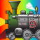 My ABC Train iOS Icon