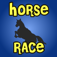 Horse Race Game iOS Icon