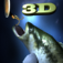 I 3D Fishing app icon