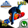 Big Mountain Snowboarding Lite App Icon