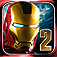 Iron Man 2 App Icon