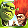 Shrek Forever After : The Game app icon