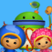 Team Umizoomi App Icon