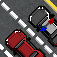 Police Chase iOS Icon