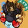 Boxing Fighter Lite App Icon