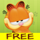 Garfield Bird Crazy Free app icon