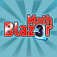 Math Blazer app icon