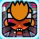 Meow Meow Happy Fight iOS Icon