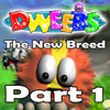 Dweebs™ The New Breed (Part 1) app icon