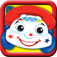 Fisher-Price: Chatter Telephone App Icon