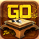 Ancient Game of GO iOS Icon