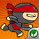 Chop Chop Runner iOS Icon