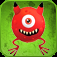 Tap Tap Monster app icon