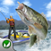 Bass Fishing 3D on the Boat iOS Icon