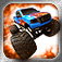 MonsterTruck Rally iOS Icon