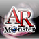 AR Monster iOS Icon