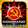 COMMAND & CONQUER RED ALERT for iPad iOS Icon
