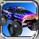 Monster Truck Freestyle app icon