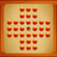 Peg Solitaire iOS Icon