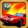 Touch Racing iOS Icon
