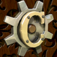Cogs HD App Icon