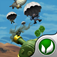 Paratroopers: Air Assault HD app icon