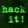 Hack It! app icon