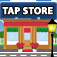 Tap Store by Pocket Gems iOS Icon
