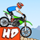 Moto X Mayhem for iPad! iOS icon