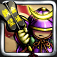 MIKADO DEFENDERS App Icon