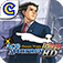 Ace Attorney: Phoenix Wright Trilogy HD iOS Icon