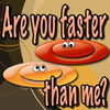 Are You Faster? app icon