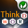 Think Word App Icon