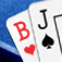 Blackjack free App Icon