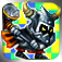 Knight's Rush iOS Icon