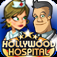 Hollywood Hospital iOS icon