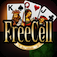 FreeCell Solitaire! app icon