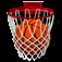 Finger Basketball app icon