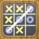 Tic Tac Toe Free HD iOS icon