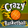 Crazy Basketball iOS icon