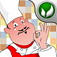 Buffet Time App Icon
