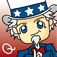 United States Quizzle app icon